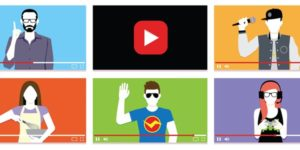 youtube cartoon graphics