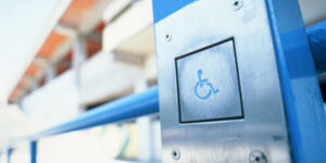 disability accessibility wheelchair sign